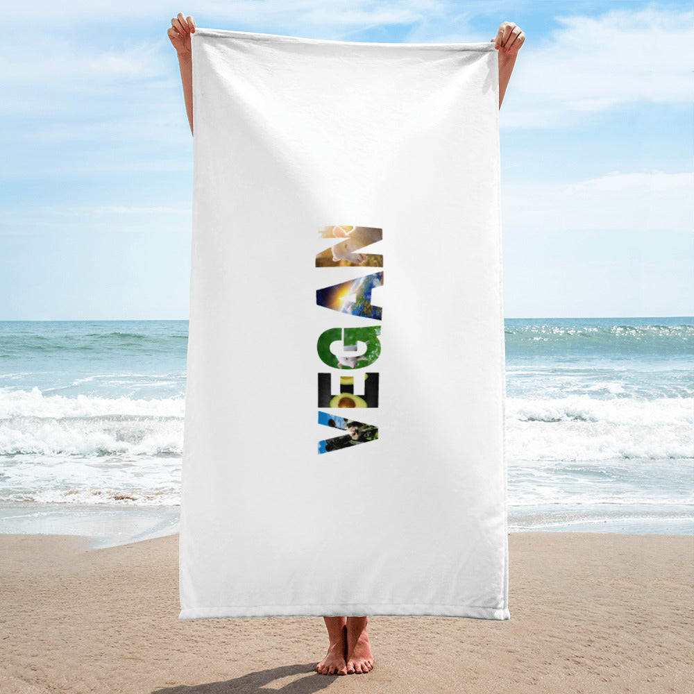 Vegan Towel