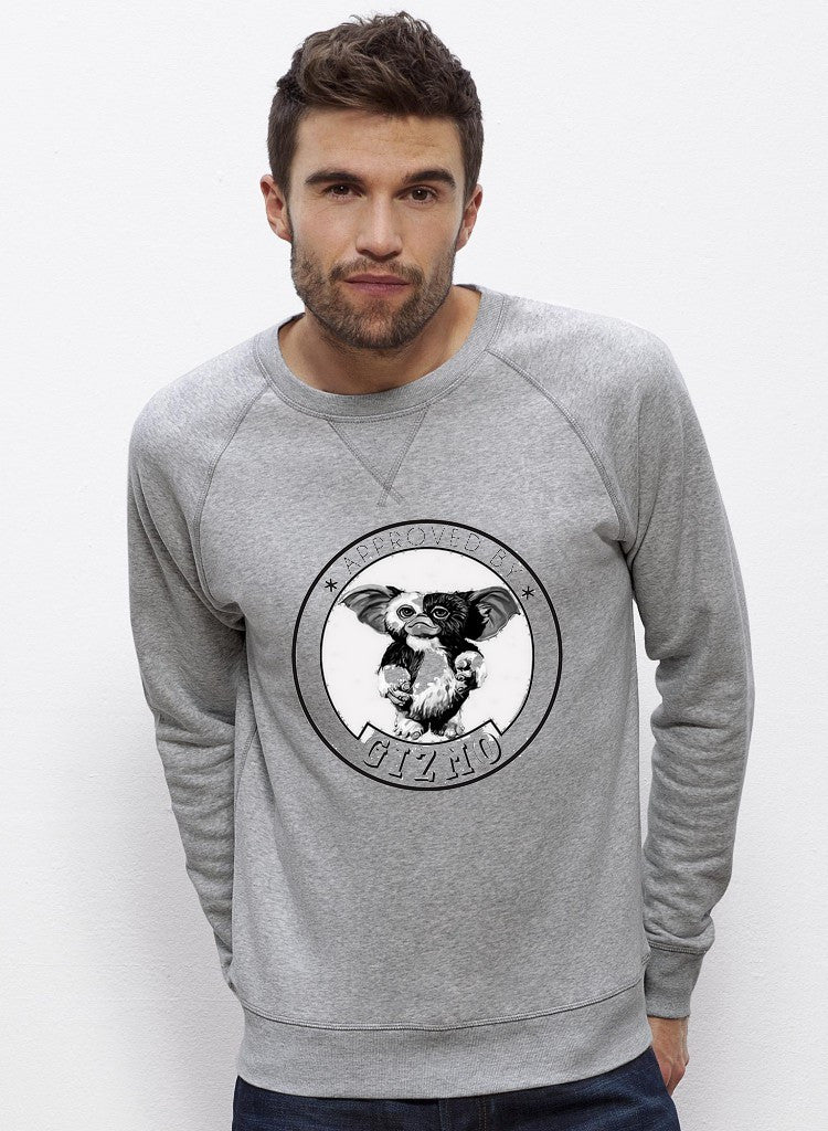 sweat homme gizmo