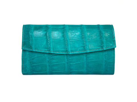 St. Lucie Esther Wallet - Casa del Rio Collection - 10