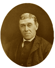 John Wilsons - Founder of Wilsons Pet Food