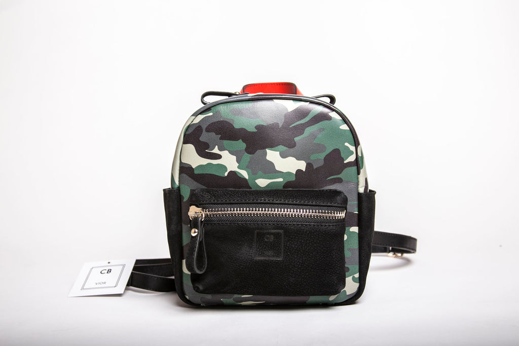 CB VIOR | 50 Cynt Mini Backpack