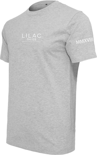 Grey MMXVIII T-Shirt
