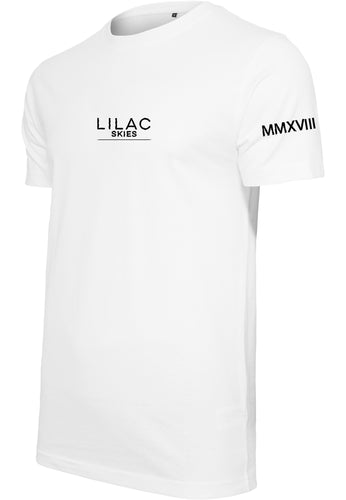 White MMXVIII T-Shirt
