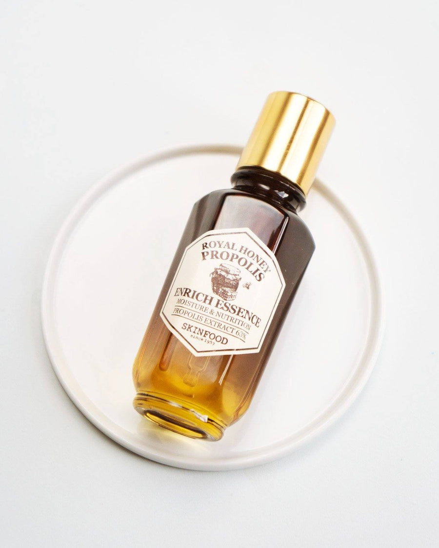 Skinfood Royal Honey Propolis Essence, skin care, skincare