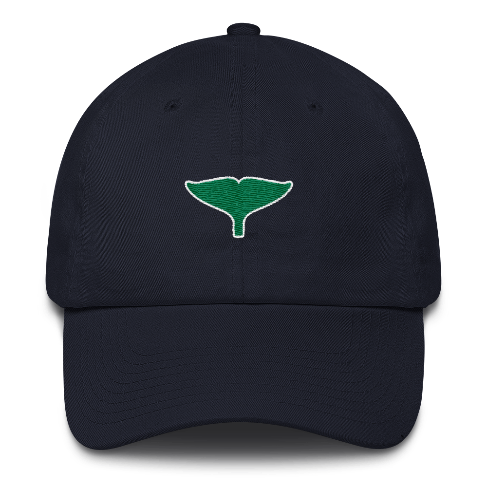 Chappy Happy Classic Whale Tail Hat