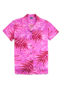 Palm Leaves Shirt