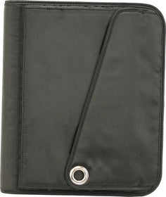 "Storage 1.5"" Zipper Binder"