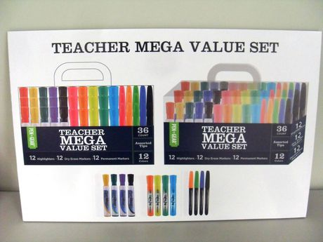 Teacher Mega Value Set