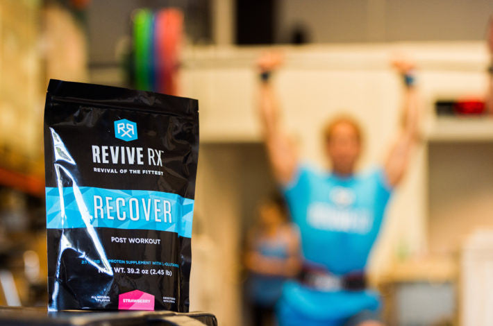 REVIVE RX RECOVER: WHAT, WHY AND WHEN?