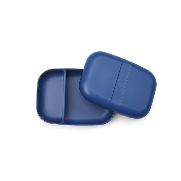 Lunch box rectangulaire - Royal blue