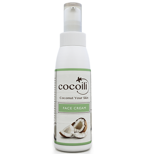 Coconut Skin Cream