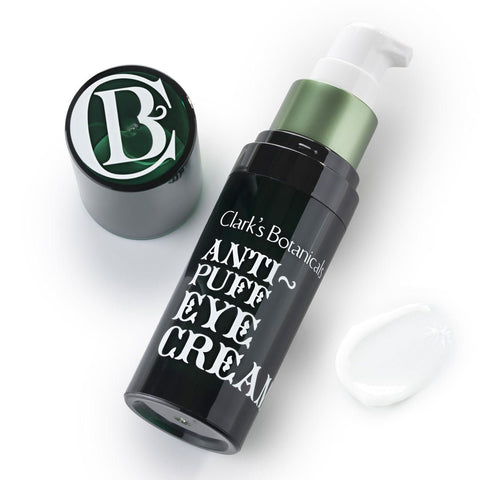 Anti-Puff Eye Cream - Clark's Botanicals