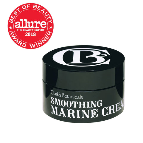 Smoothing Marine Cream - Clark's Botanicals
