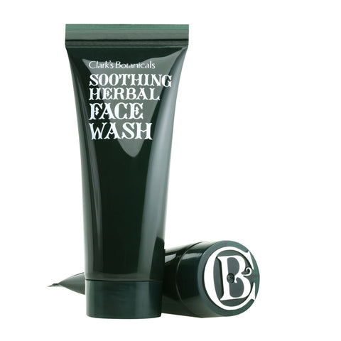 Soothing Herbal Face Wash - Clark's Botanicals