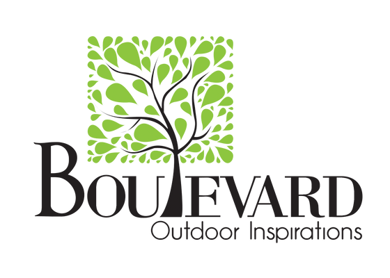 Boulevard Outdoor Inspirations