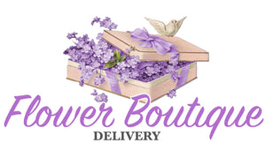 Flower Boutique Delivery