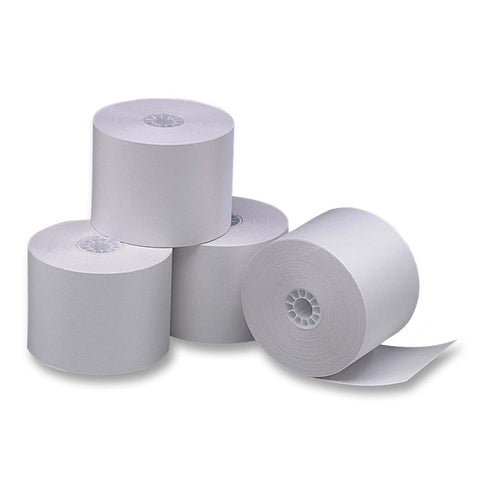 50 Thermal Printer Paper Roll Value Bundle