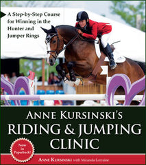 Anne Kursinski's Riding & Jumping Clinic