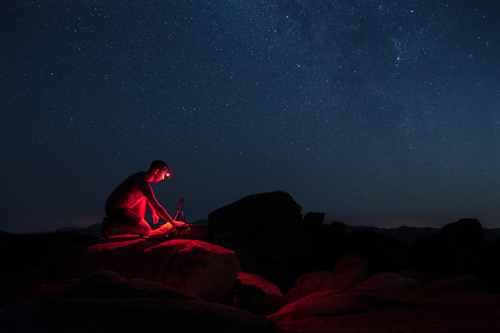 Summer Stargazing: How to Take Photos of the Night Sky By