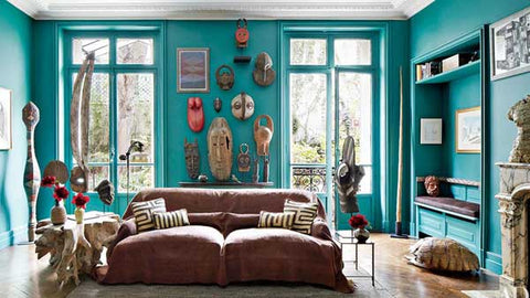 Paint a Room - Not Just For Pets