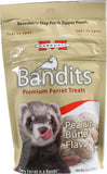 Marshall Pet Prod-food - Bandits Premium Ferret Treat