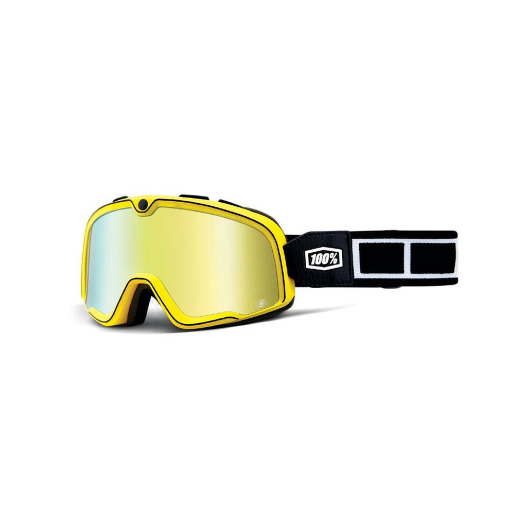 BARSTOW GOGGLES BURNWORTH - GOLD
