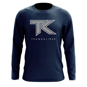 Team Kaliber Pro Custom Long Sleeve