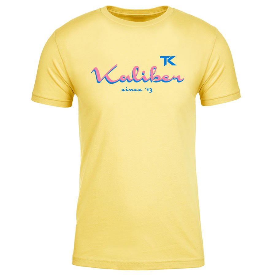 Team Kaliber Summer Breeze Short Sleeve
