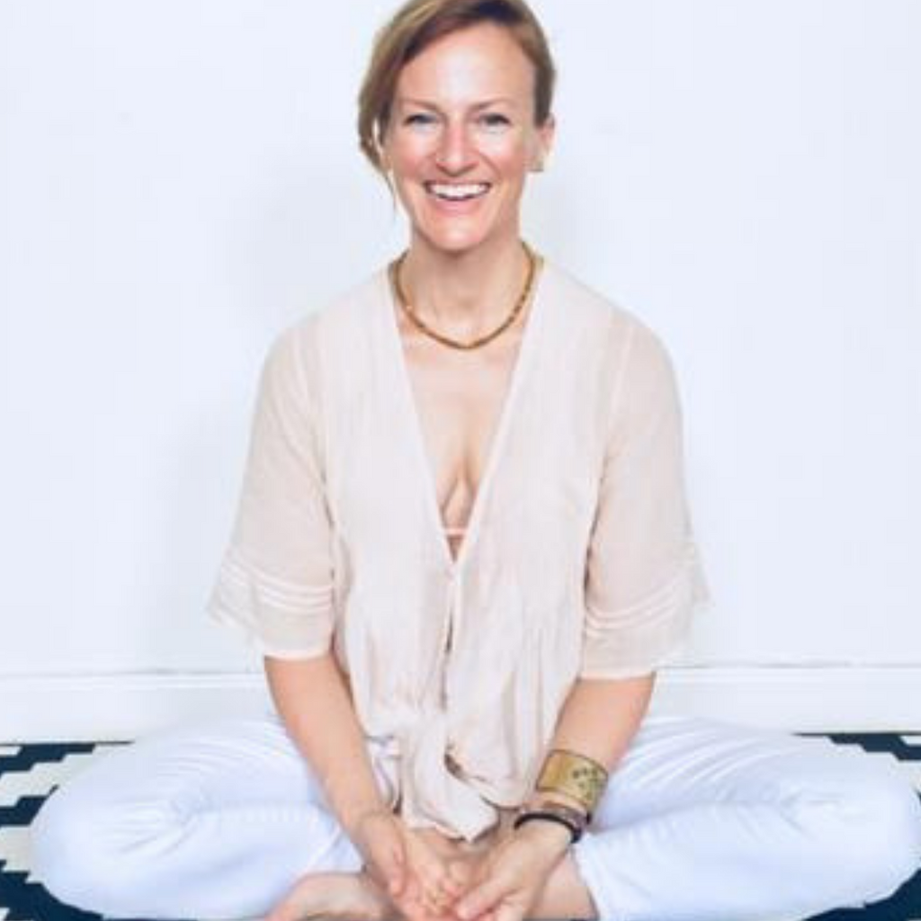 Guest Practitioner: Natalie Pierson  | Bodywork + Energy Healing -- July 1st -Aug 3rd