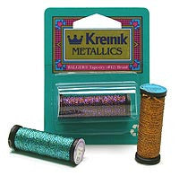 Kreinik #12 Tapestry Braid