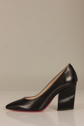 Paul Smith Women's Shoes Paul Smith Shoes High Heeled | BLACK