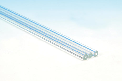 Tubing Capillary, Soda glass, OD 7mm, Bore 1.2mm