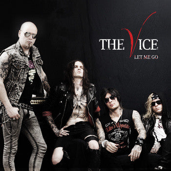 The Vice 'Let Me Go'
