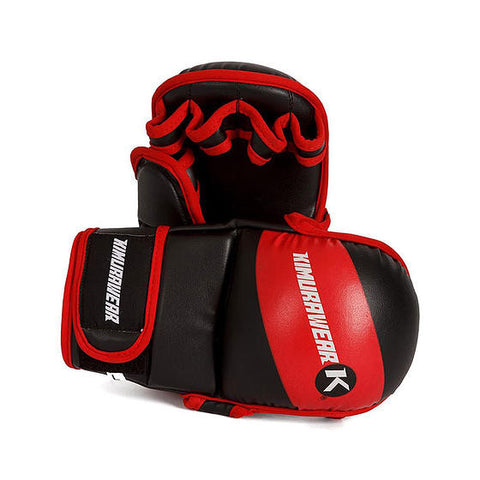 Aspire Series Kids Hybrid MMA Gloves