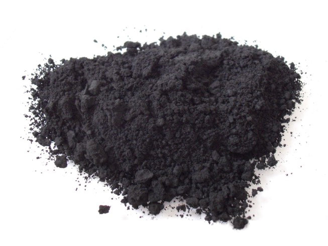 Carbon black, are often used for pigments in eyeliners.