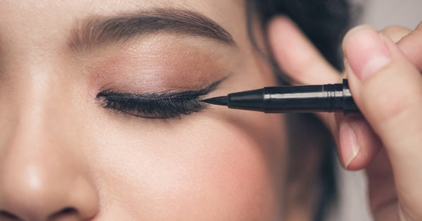 5 ingredients to AVOID in eyeliners