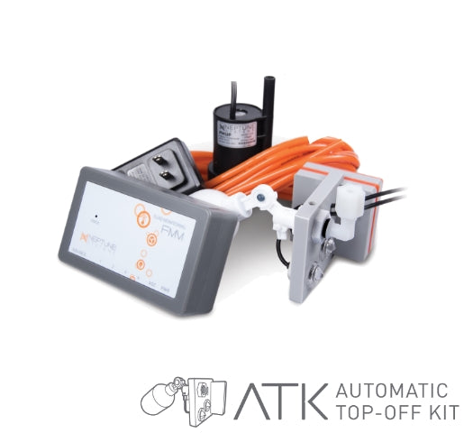 ATK: Automatic Top-Off Kit
