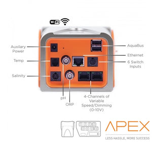 Neptune Systems Apex Controller System
