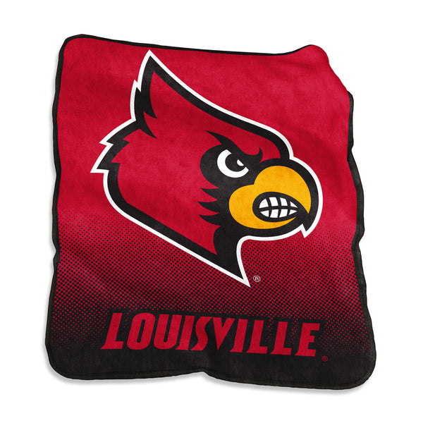 Louisville-Raschel-Throw