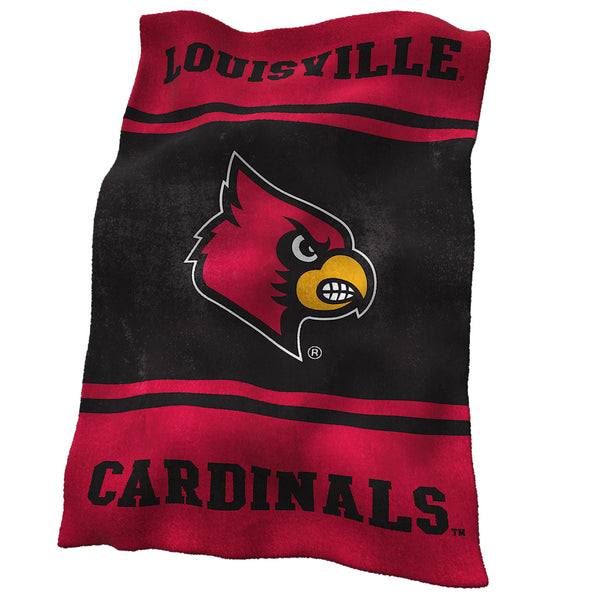 Louisville-UltraSoft-Blanket