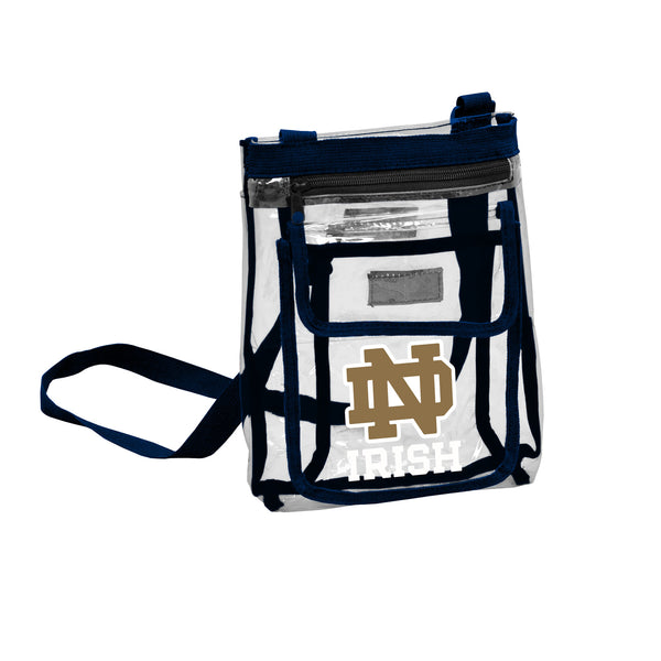 Notre-Dame-Gameday-Clear-Crossbody