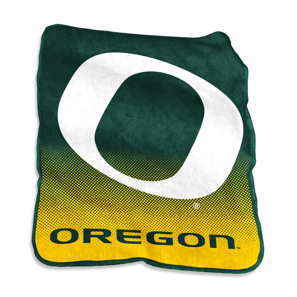 Oregon-Raschel-Throw