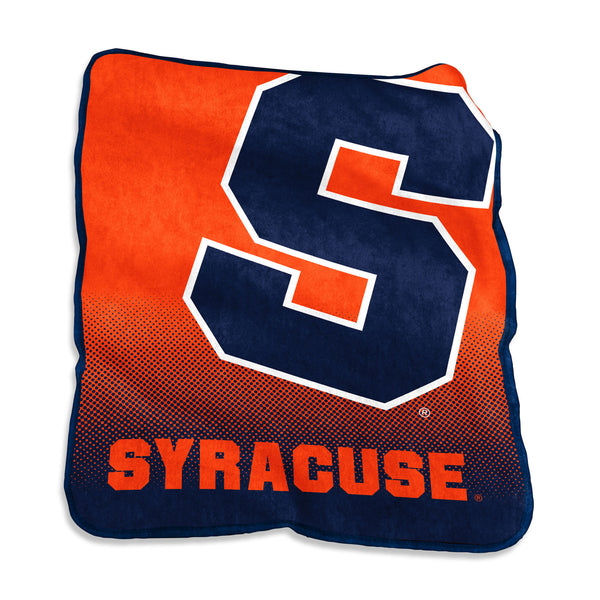 Syracuse-Raschel-Throw