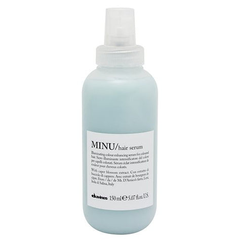 Davines MINU Hair Serum Illuminating 150ml