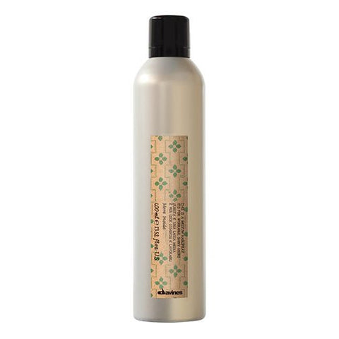 Davines Medium Hold Hairspray 400ml