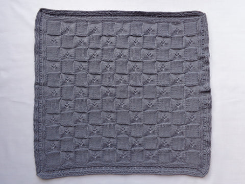 Square Buggy Blanket