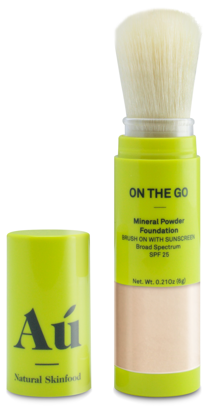Au On The Go Mineral Powder Light