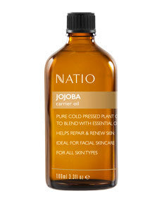 NATIO Carrier Oil Jojoba 100ml