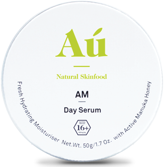 Au Natural AM Day Serum
