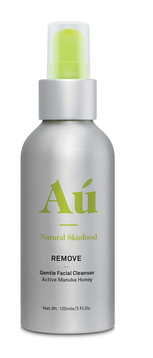 Au Natural Remove Cleanser 100ml